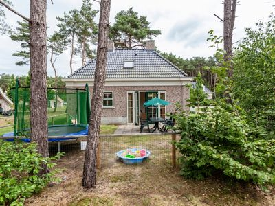 Photo for 2BR Bungalow Vacation Rental in Haarle