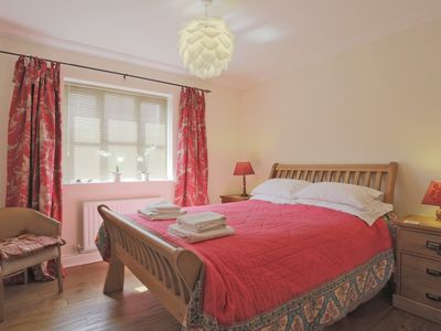 Photo for 1BR House Vacation Rental in Saxmundham