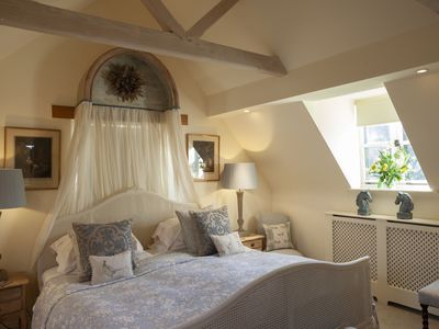 Photo for Stunning Interior Designed 2 Bedroom Cottage in the Center of Chipping Campden