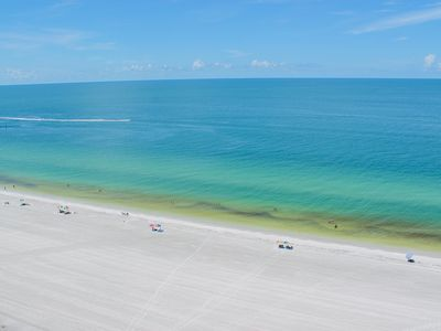 Photo for Beach Front, 2 Bedroom/2 bath vacation rental