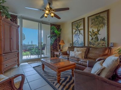 Photo for Beach Club 104C Fort Morgan Gulf Front Vacation Condo Rental - Meyer Vacation Rentals