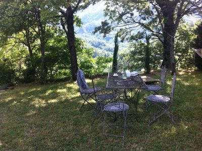 Photo for House in the hills on the Tuscan-Romagna Apennines