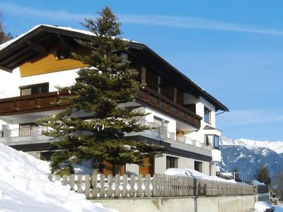 Photo for Holiday flat, Trins  in Stubaital - 4 persons, 2 bedrooms