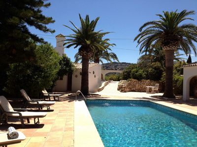 Photo for Old Finca with Private Pool