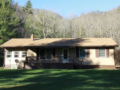 Cozy Mountain House Near VMI, W&L, And Horse Center