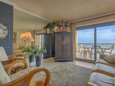 Photo for Ocean Breeze East 202 Perdido Key Gulf Front Vacation Condo Rental - Meyer Vacation Rentals