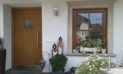 Photo for Apartment in the center of St. Pauls - Appiano - near Caldaro and Bolzano