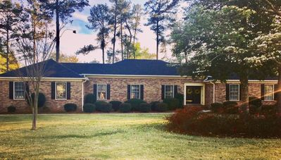Photo for Masters Rental 2019 Convenient to the Augusta National, I-20 & Downtown