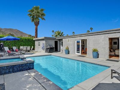 Photo for Modern Palm Springs Private Paradise!