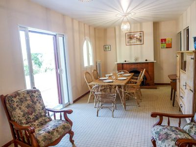 Photo for Vacation home Dominique in Lacanau - 6 persons, 3 bedrooms