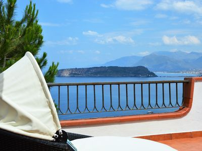 Photo for 3BR House Vacation Rental in San Nicola Arcella, Calabria