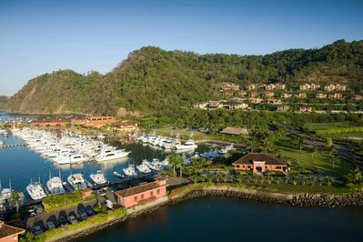 Marriott Los Sueños Resort & Marina - 3 Bed Condo with Amazing Sea & Golf Views