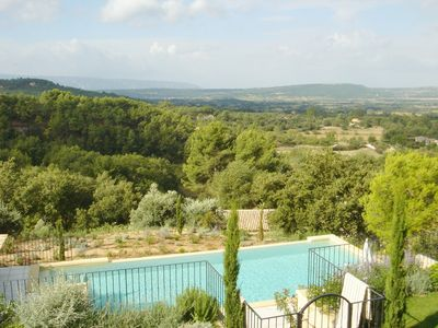 Photo for 4BR Villa Vacation Rental in Roussillon