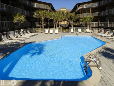 Photo for Awesome Family Beachside Retreat ~ Bender Vacation Rentals