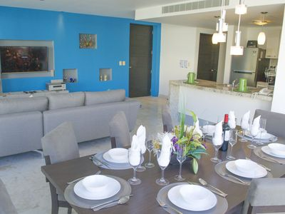 Photo for Blau Condo By Mexico Luxury Properties