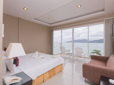 Photo for Double Room in Tambon Patong