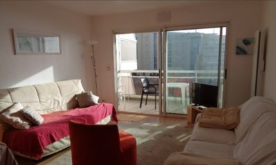 Photo for 2BR Apartment Vacation Rental in Merlimont