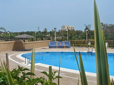 Photo for 2BR Apartment Vacation Rental in Valencian Community, Castellón