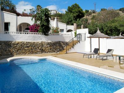 Photo for Vacation home Sunsea Village (CLP605) in Calpe/Calp - 4 persons, 2 bedrooms
