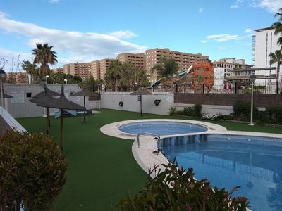 Photo for 2BR Apartment Vacation Rental in Oropesa del Mar,