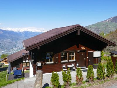 Photo for Vacation home Chalet Didi in Nendaz - 6 persons, 3 bedrooms