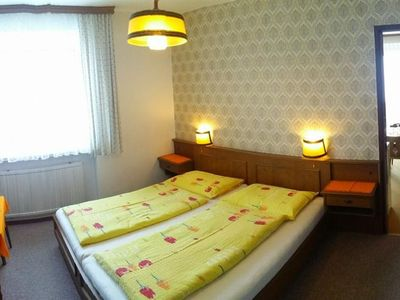 Photo for Appartment Schober / 1 bedroom / 2x shower, WC - rider Anna, house