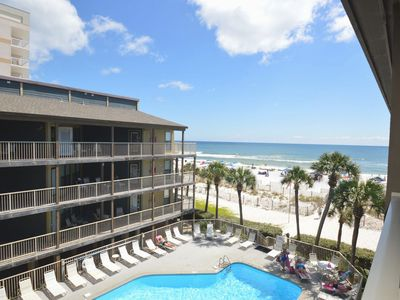 Photo for Sandpiper 14C ~ Fabulous Views from this Condo ~ Bender Vacation Rentals