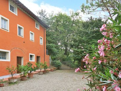 Photo for Vacation home Casa La Grotta  in Montopoli Val d'Arno (PI), Pisa - Lucca surroundings - 5 persons, 2 bedrooms