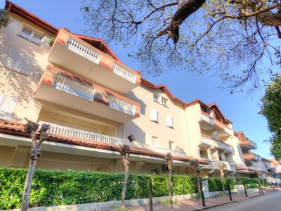 Photo for Apartment Ermitage in Hossegor - 4 persons, 1 bedrooms