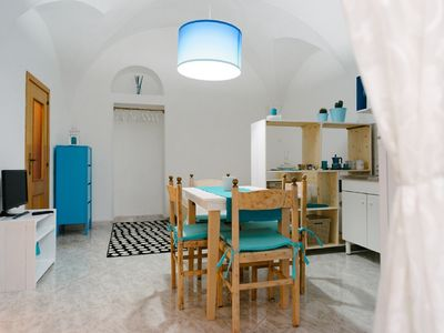 Photo for Turquoise House in Valle d'Itria