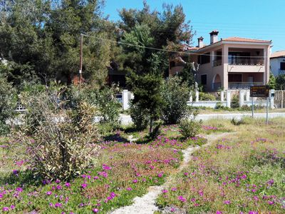 Photo for 2BR Apartment Vacation Rental in Toroni