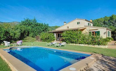 Photo for 1 bedroom accommodation in Pollença