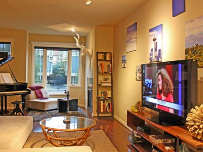 Cozy Capitol Hill Home