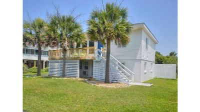 Photo for Great Location-Close to BEACH, Stores, Restaurants, & Fun! 3BR/2BA Home-Sleeps 6