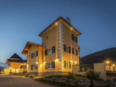 Photo for apartment in the holiday park Landal Katschberg - Indoor swimming pool with paddling pool