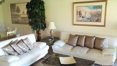 Photo for JUST LISTED! AVAIL 1/1/20-1/31/20***AMAZING!! GOLF COURSE VIEW DOWN FAIRWAY ***