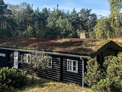 Photo for Spacious Holiday Home in Nexo Bornholm with Terrace