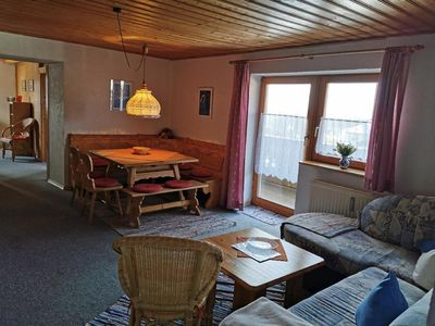 Photo for Holiday apartment Haidmühle for 2 - 6 persons with 2 bedrooms - Holiday apartment