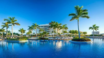 Photo for BEAUTIFUL GRAND LUXXE VILLA  1BED  1.5 BTH  SPRING BREAK WEEK