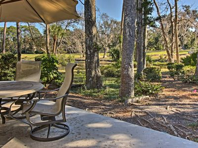 Photo for Spacious Hilton Head Home w/ Resort Amenities!