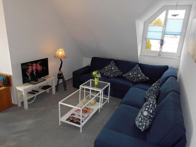 Photo for Apartment Burg auf Fehmarn for 2 - 6 people with 3 bedrooms - Multi-storey apartment / M