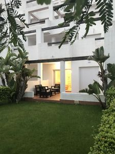 Photo for 2BR Apartment Vacation Rental in Roldan