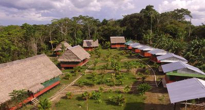 Maniti Expeditions Eco-Lodge