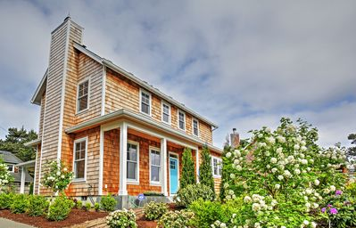 Photo for Gearhart House-Steps to Beach&3 Blocks to Main St