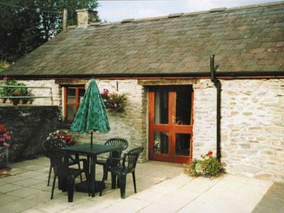 Photo for 2BR House Vacation Rental in Llanfair Clydogau