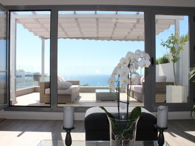 Photo for Terrazas de Cabopino 308 - Apartment for 4 people in Marbella