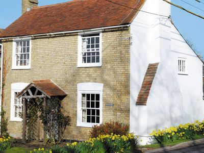 Photo for 3 bedroom accommodation in Iden, Rye