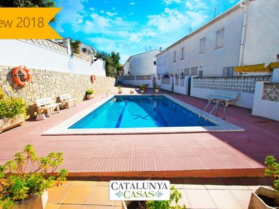 Photo for 4BR Apartment Vacation Rental in Coma-ruga, Catalunya