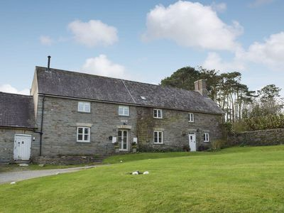 Photo for 3 bedroom accommodation in Blaenffos, near Cardigan