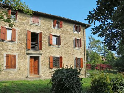Photo for Vacation home Dimora del Carmine (OLP400) in Oltrepo Pavese - 13 persons, 5 bedrooms